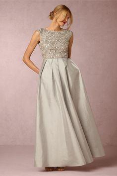BHLDN Sansa Dress in Dresses Mother of the Bride Dresses at BHLDN