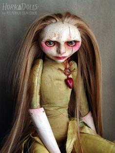 Mi compri una bella bambolina per Chiara?