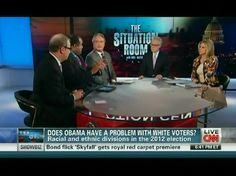 Will Pres. Obama Win The 2012 Election As A Result Of The GOP Alienating Latinos? (VIDEO)