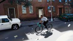 BikesofNYC on Behance