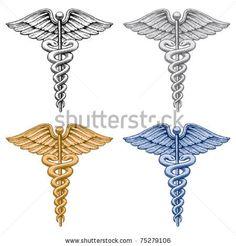 medical tattoo