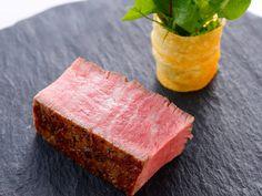阿蘇赤牛のモダングリルと野菜のブーケ
