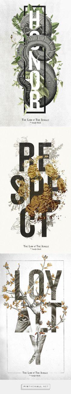 The Jungle Book by Krzysztof Iwanski
