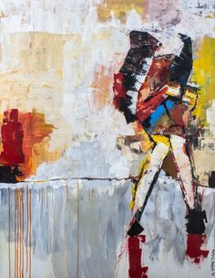 Silvia | acrylic on canvas | 130x100cm | 51,18x39,37in | 2015