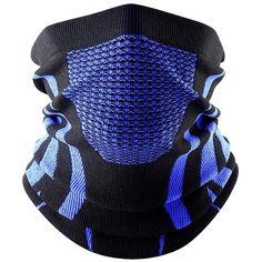 Bandana, Mask Online, Tube Scarf, Blue China, Mens Fashion, Fashion Outfits, Mens Clothing Styles, Neck Warmer, Neue Trends