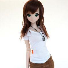 Smart Doll Ivory Futaba