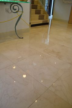 Marble Floor Cleaner, Cleaning, Diamond Floor Polishing And Stone Floor  Sealing Virginia Waters,