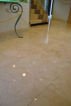 Marble Floor Polishing Virginia Waters Surrey