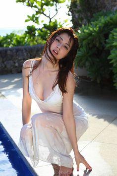 杉本有美  Yumi Sugimoto