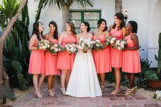 Intertwined Events: Rustic Wedding at Casa Romantica