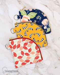 Sewing Basics, Sewing Hacks, Sewing Tutorials, Small Sewing Projects, Sewing Projects For Beginners, Diy Bags Patterns, Sewing Patterns, Fabric Crafts, Sewing Crafts
