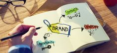 The First Step to a Great Personal Brand? A Distinct Look.