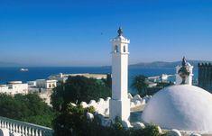 Tangier Casbah - Tangier
