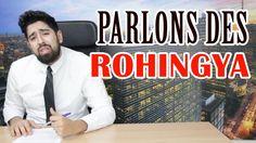 Le Journal d'Abdel - PARLONS DES ROHINGYA