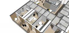 University of Southern Denmark Student Housing Winning Proposal (24)