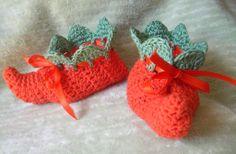 elf booties   Details about Hand Crochet Fairy/Elf/Hall oween Booties/Shoes for Baby ...