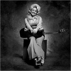 Jim McGuire's Nashville Portraits