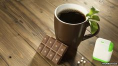 Article on the stevia plant as a sugar substitute
