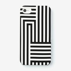 striped phone case - Kate Spade pop up shop!  $25 - Click to go to it!