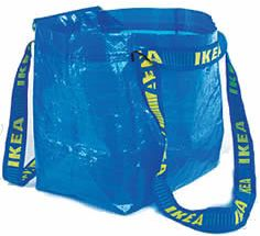 FREE IKEA Blue Bag on May 24th on http://hunt4freebies.com