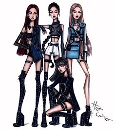 Which illustration of mine is your fave? I really - Hayden Williams media photos videos Hayden Williams, Arte Fashion, Fashion Dolls, Paper Fashion, Men's Fashion, Fashion Outfits, Fashion Illustration Sketches, Fashion Sketches, Moda Grunge