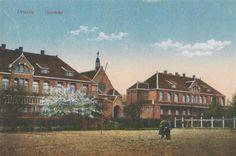 'De Boldershof'