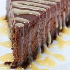 A Delicious recipe for Dutch chocolate cheesecake. This rich cheesecake is lovely enjoyed with a hot cup of coffee.