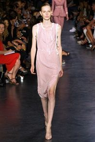 Spring Summer 2015 Ready-To-Wear collection Look #2