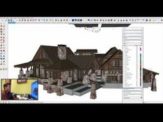 SketchUpChannel on YouTube.  Bring your designs to life.