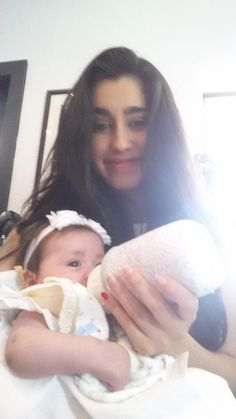 Lauren Jauregui & baby