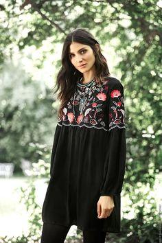 Blusas de moda mujer 2017 invierno. Moda 2017 invierno.
