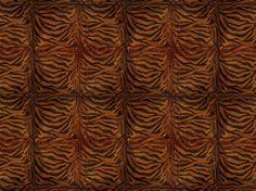 """Animal Print"" by xelda45 Animal Print, Template, Xelda45"