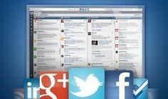 5 mejores aplicaciones para gestionar / administrar redes sociales [Gratis] | Woratek - Tecnología que te ayuda