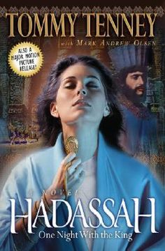 Hadassah: One Night with the King. I really like this book, beside Esther's story is beautiful ...