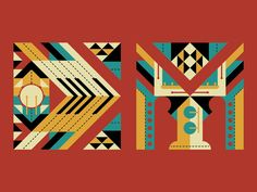 Dribbble - Mystery Project 32 by DKNG