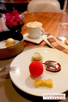 Tea Time Bento Circus au Mandarin Oriental