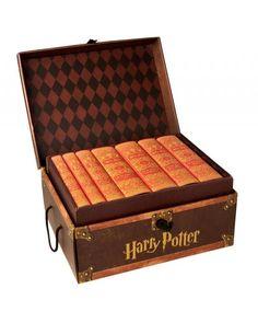 Gryffindor Harry Potter Box Set
