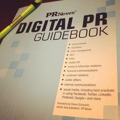 Digital PR Guidebook