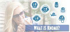 Knomii Review – Digital Business Cards - Webguy Marketing