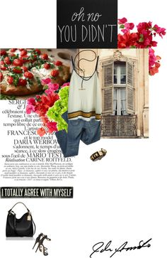 """Untitled #179"" by ddorra ❤ liked on Polyvore"