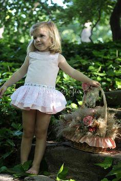 Tienda de vestidos infantiles de la firma Para Sofia de 0 a 10 años