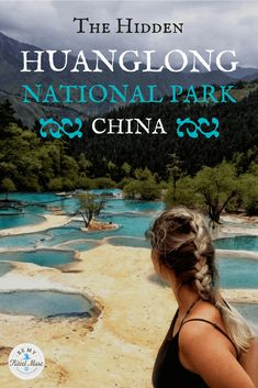 Huanglong National Park, neighbor to the more popular Jiuzhaigou, is perfect for those who want a more tranquil but equally beautiful experience.