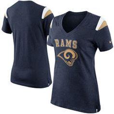Los Angeles Rams Women s Outlet Store 0c560d805