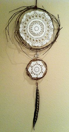 Pretty dream catcher