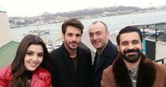 Hande Ercel, Turkish Actors, Pure Beauty, Actors & Actresses, Tv Series, Drama, Turkey, Lovers, Entertainment