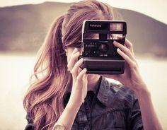 56 Ideas Vintage Camera Photography Polaroid Pictures For 2019 Tumblr Photography, Photography Camera, Digital Photography, Photography Ideas, Learn Photography, Miranda Lambert, Animal Instinct, Girls With Cameras, Polaroid Pictures