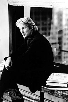 Richard Gere Descendant of Pilgrim William Brewster Richard Gere, Actors Male, Handsome Actors, Actors & Actresses, First Ladies, Cindy Crawford, Kris Kristofferson, Why I Love Him, Autumn In New York