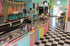 Hannah Bananas is a Hersheys old fashioned ice cream parlor.  We have 36 flavors of Hersheys famous ice cream, all the toppings imaginable, smoothies, coffees, fresh baked Hersheys Chocolate chip kiss cookies and Reeces Peanut Butter Cup cookies.  hannahbananasicecreamdebary.com   386-320-0047   www.facebook.com/Icecreamhannahbananas