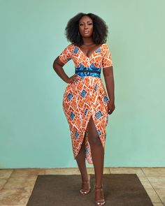 2019 African Fashion: Ankara styles Finests 2019 African Fashion: An. - The little thins - Event planning, Personal celebration, Hosting occasions Short Ankara Dresses, Trendy Ankara Styles, Ankara Gowns, African Print Dresses, African Dress, African Prints, African Fabric, African Fashion Ankara, African Fashion