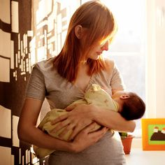 My Breastfeeding Experience Left Me Disappointed and My Daughter Well-Fed  Love her story. And, with baby #2 she learned to take it all in stride.
